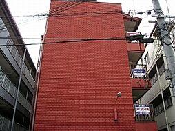 コーポ・ジュネス[202号室]の外観