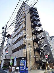 キュリオシティ横濱弘明寺[-3階]の外観