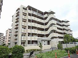 愛知県名古屋市名東区代万町3丁目の賃貸マンションの外観