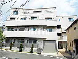 ヒルサイド新横浜