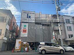 南郷13丁目駅 3.8万円