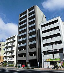 東京メトロ半蔵門線 清澄白河駅 徒歩2分の賃貸マンション