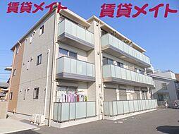 川越富洲原駅 6.7万円