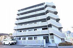 ブレスト千里丘[4階]の外観