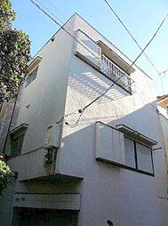 東京都豊島区北大塚2丁目の賃貸アパートの外観