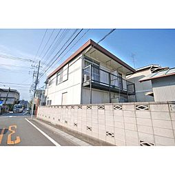 JR高崎線 宮原駅 徒歩7分の賃貸アパート