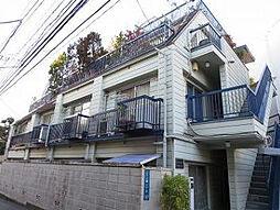 サンライトハウス[1階]の外観
