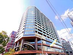 ブランズ横浜[4階]の外観