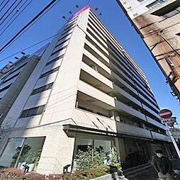 エスコート西新宿[11階]の外観