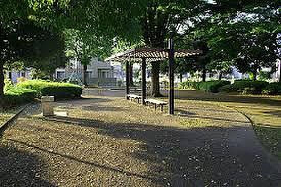 けやき公園 5...