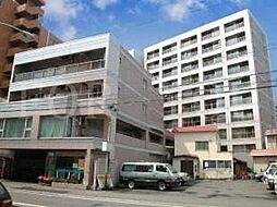 サンシティ札幌[4階]の外観