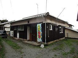 [一戸建] 福岡県福岡市東区下原1丁目 の賃貸【/】の外観
