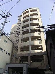 ヴァンボヌール[7階]の外観