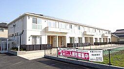 JR高徳線 吉成駅 徒歩34分の賃貸アパート
