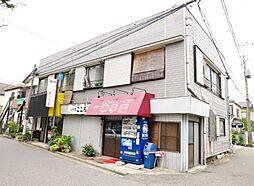 相川店舗[2階]の外観