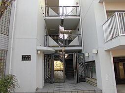 コータース武庫之荘[305号室]の外観