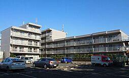 ファミール勝田台[306号室]の外観
