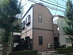 志村坂上駅 4.4万円
