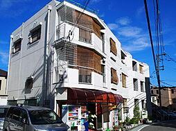ビィラ井崎[2階]の外観