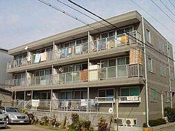 ファニーコート甲子園[301号室]の外観