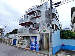 シテ・ラピーヌ幕張本郷[2階]の外観