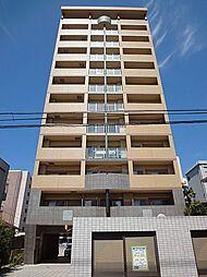 グランフォーレ西新[2階]の外観
