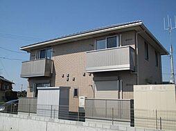 [テラスハウス] 静岡県浜松市東区有玉南町 の賃貸【/】の外観