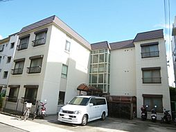 グランジュール武庫川[3階]の外観
