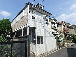 西武新宿線 沼袋駅 徒歩3分