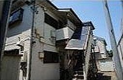 小田急小田原線 千歳船橋駅 徒歩13分の賃貸アパート
