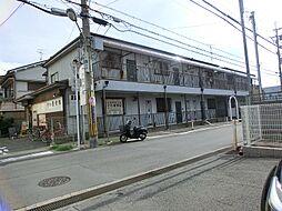 グランドメゾン浅田II[102号室]の外観