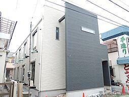 仮)栄町共同住宅[2階]の外観