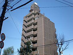 ラ・メゾン藤ヶ丘[2階]の外観