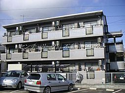 JR山陽本線 岡山駅 3.5kmの賃貸マンション