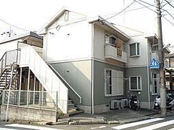 メゾン三田II[102号室号室]の外観