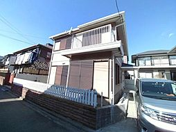 [一戸建] 千葉県船橋市夏見台4丁目 の賃貸【/】の外観