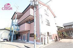 奈良県磯城郡田原本町小室の賃貸マンションの外観