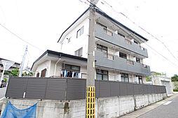 ニュー和合[103号室]の外観