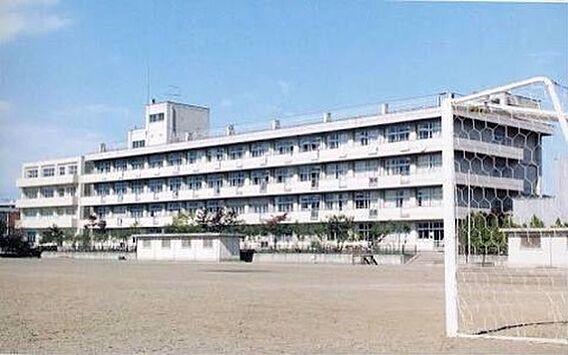 小松島小学校4...