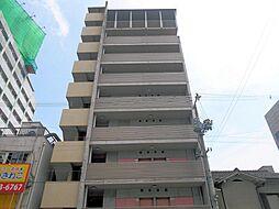 アクア福島[5階]の外観