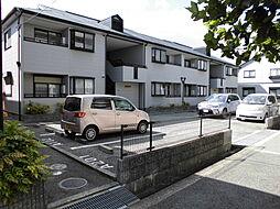 アベニュー武庫之荘B[B−201号室]の外観