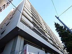 第一磯子ハイツ[3階]の外観