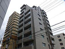 大阪府吹田市垂水町1丁目の賃貸マンションの外観