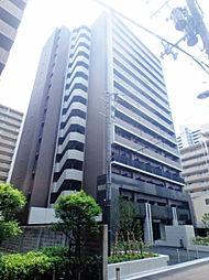 S-RESIDENCE新大阪WEST[13階]の外観