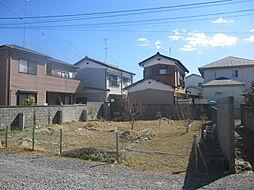 熊谷市箱田土地