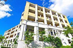 カーサ・グラシア[4階]の外観