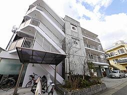 兵庫県神戸市垂水区北舞子4丁目の賃貸マンションの外観