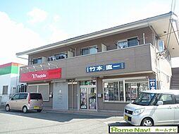 田井戸ハウス[2階]の外観