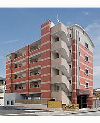 ピエタ[4階]の外観