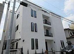 小田急小田原線 世田谷代田駅 徒歩6分の賃貸アパート